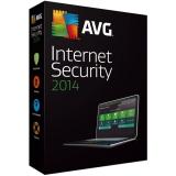 AVG Anti-Virus 2014, 1 lic. (12 měs.)