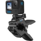 GoPro Jaws: Flex Clamp černý