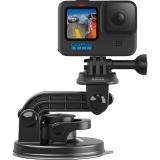 GoPro Suction Cup Mount černý