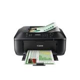 Tiskárna multifunkční Canon PIXMA MX475 černá (A4, 10str./min, 5str./min, 4800 x 1200, 64 MB, WF, USB)