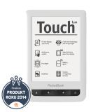 Pocket Book 624 Basic Touch bílá