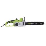 Greenworks GCS2046, elektrická