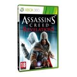 Ubisoft Xbox 360 Assassins Creed Revelations Classic 2
