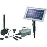 Čerpadlový systém solární CNR Esotec Rimini Plus