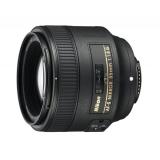 Nikon 85MM F1.8G AF-S NIKKOR