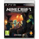 Sony PlayStation 3 Minecraft