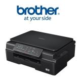Brother DCP-J105, INK Benefit černá
