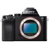 Sony A7 černý