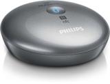 Philips AEA2700 stříbrný