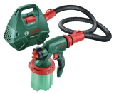 Bosch PFS 3000-2 zelená