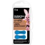 Duracell Duralock DA675, blistr 2ks