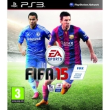EA PlayStation 3 FIFA 15