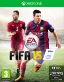 EA Xbox One FIFA 15