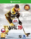 EA Xbox One NHL 15