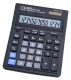 Citizen SDC-554S stříbrná