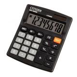 Citizen SDC-805BN černá