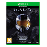 Microsoft Xbox One Halo Master Chief Collection