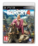 Ubisoft PlayStation 3 Far Cry 4