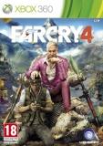 Ubisoft Xbox 360 Far Cry 4