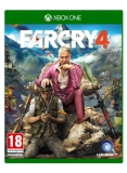 Ubisoft Xbox One Far Cry 4