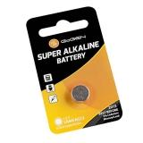 GoGEN SUPER ALKALINE LR44, blistr 1ks