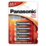 Panasonic Pro Power AA, LR06, blistr 4ks