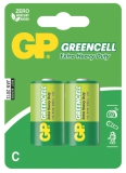 GP Greencell C, R14, blistr 2ks