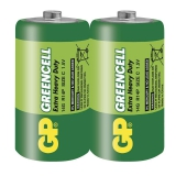 GP Greencell C, R14, fólie 2ks