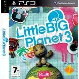 Sony PlayStation 3 Little Big Planet 3