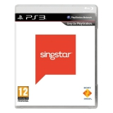 Sony PlayStation 3 SingStar 2014
