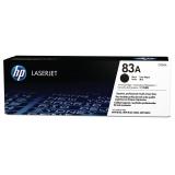 HP 83A (CF283A), 1500 stran černý