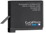 GoPro HERO4 Rechargeable Battery černá