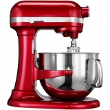 KitchenAid Artisan 5KSM7580XECA červený