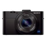 Sony Cyber-shot DSC-RX100 II černý + dárek