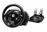 Thrustmaster T300 Ferrari GTE pro PS3, PS4, PC + pedály černý