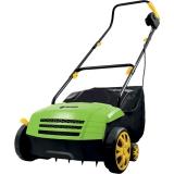 Fieldmann FZV 4001-E černý/zelený
