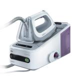 Braun CareStyle 5 IS 5043/1 WH bílý/fialový + dárek