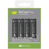 GP ReCyko+ Pro AA, HR06, 2000mAh, Ni-MH, krabička 4ks