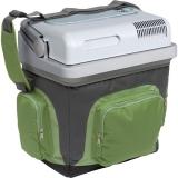 Autochladnička Sencor SCM 3125 šedá/zelená