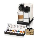 DeLonghi Nespresso Lattissima Touch EN550.W bílé
