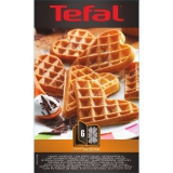 Tefal Snack Collection XA800612 černý