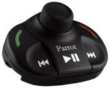 PARROT MKi 9000 Bluetooth (CZ) černé