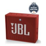 JBL GO červený