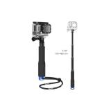 "SP Gadgets P.O.V. Pole 19"" teleskopická černý/modrý"