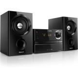Philips MCM1350 černý