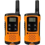 Motorola TLKR T41 oranžové