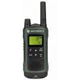Motorola Motorola TLKR T81 zelené