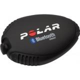 Nožní snímač Polar Bluetooth Smart - černá