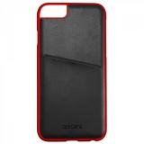 Aprolink Origami Macaron Pocket Case pro iPhone 6 černý