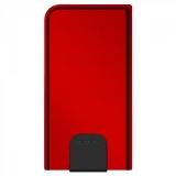 Aprolink Utilitism Pouch pro iPhone 6 červené